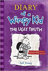 Diary Of A Wimpy Kid Pdf Book