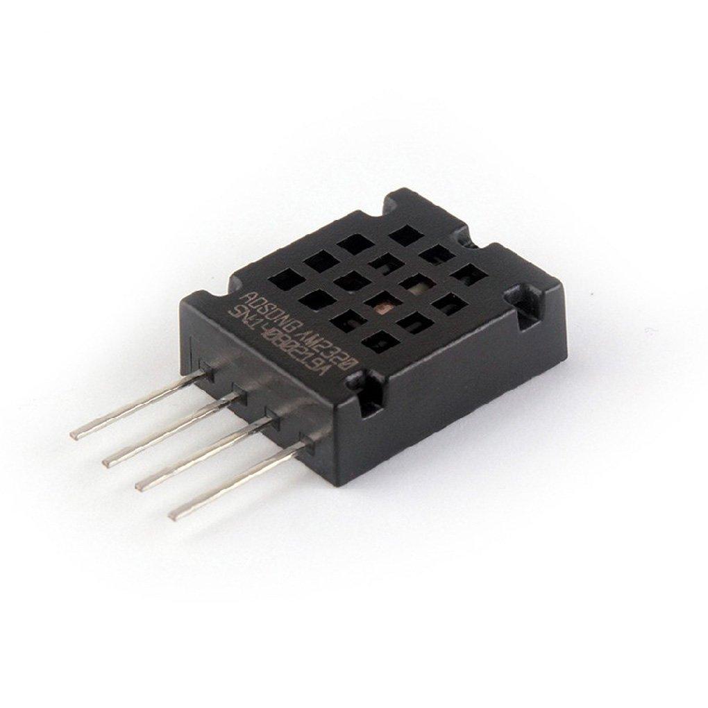 Bobury AM2320 Capteur de temp/érature et dhumidit/é num/érique Authentique original peut remplacer SHT20 SHT10