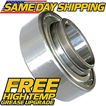 Hustler trailer bearing