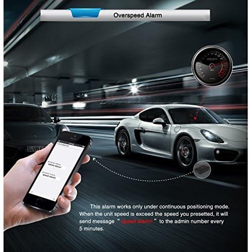 cheap tkstar voiture gps tracker 120days veille avec anti remove syst me d 39 alarme en temps r el. Black Bedroom Furniture Sets. Home Design Ideas