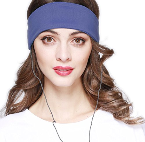 Headphones Adjustable Headband Comfortable Sleeping product image