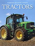 Tractors (Snapshot Picture Library)