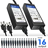Best T-Power PA Systems - T POWER (12V) Ac Dc Adapter Charger Review