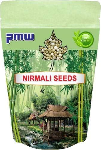 ShopMeeko Seed Nirmali Seed - Purificador de Agua -Thetran Kottai ...