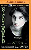img - for Witchlight (Night World Series) book / textbook / text book
