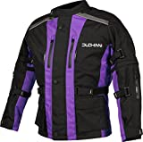 DUCHINNI JAGO Youth Motorcycle Jacket