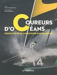 Coureurs d'océans par Pierre-François Bonneau