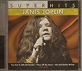 Super Hits: Janis Joplin