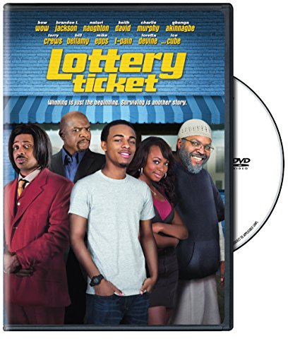 (Lottery Ticket)