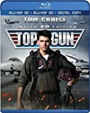 Top Gun (Two-Disc Combo: Blu-ray 3D / Blu-ray / Digital Copy) by Paramount