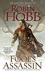 Fool's Assassin: Book I of the Fitz and the Fool Trilogy