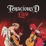 Tenacious D Live [Explicit]