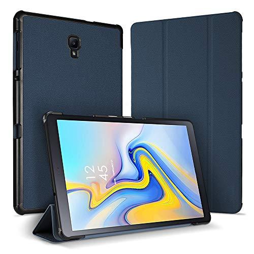 (Samsung Galaxy Tab A2 10.5 Inch Case,Samsung Galaxy Tab A2 10.5 Inch Case,Cellphone Case Premium PU Leather Wallet Snap Case Cellphone Case Cellphone Case Flip Case Replacement for Samsung Galaxy Tab)