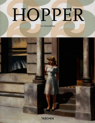 Edward Hopper: 1882-1967, Vision of Reality (Big Art S.)