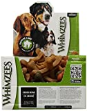 Paragon Dpn01161 Cross Bone Dog Treat, 3-1/2-Inch (Case Of 50 Treats) Review