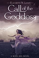 Call of the Goddess (Stormflies Book 1)
