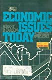 Economic Issues Today 9780312234553