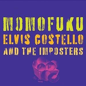 Momofuku [Vinyl]
