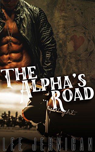 The Alpha's Road: An M/M Mpreg Romance (Alpha Challenger Elites Book 2)