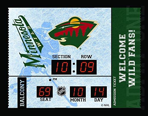 Cheap tampa bay lightning logo digital scoreboard alarm clock.