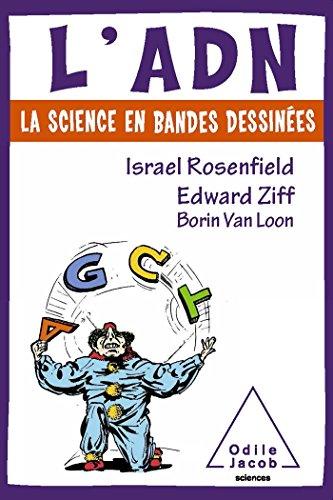 L'ADN : La science en bandes dessinées