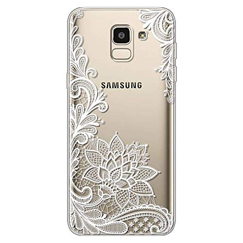 Amazon.com: Phone Case for Galaxy J6 New Case J600 J600F ...