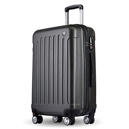 Z&YY Travel Suitcase Male Trolley case Female Suitcase