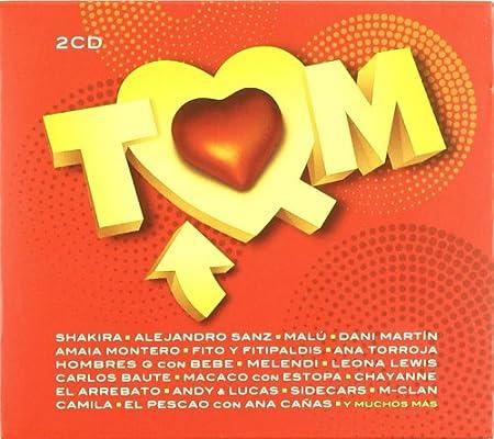 Tqm: Varios: Amazon.es: Música