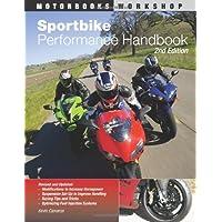 Sportbike Performance Handbook (Motorbooks Workshop)