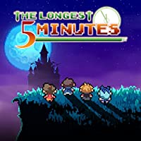 The Longest Five Minutes - PS Vita [Digital Code]