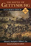 img - for The Battle of Gettysburg: A Guided Tour book / textbook / text book