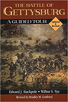 Book The Battle of Gettysburg: A Guided Tour