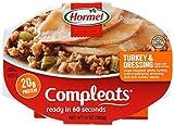 Hormel Compleats Meals Turkey & Dressing-10 oz