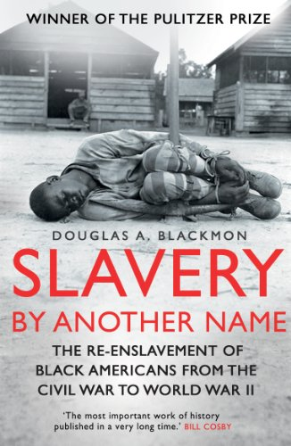 Books : Slavery by Another Name: The re-enslavement of black americans from the civil war to World War Two