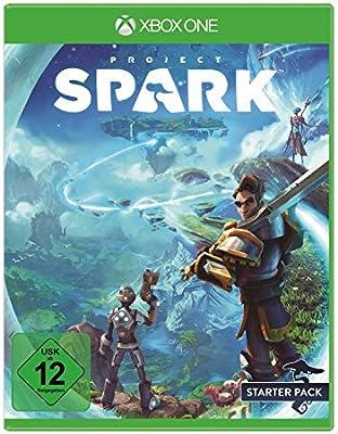 Microsoft Project Spark - Juego (Xbox One, Simulación, E10 + ...