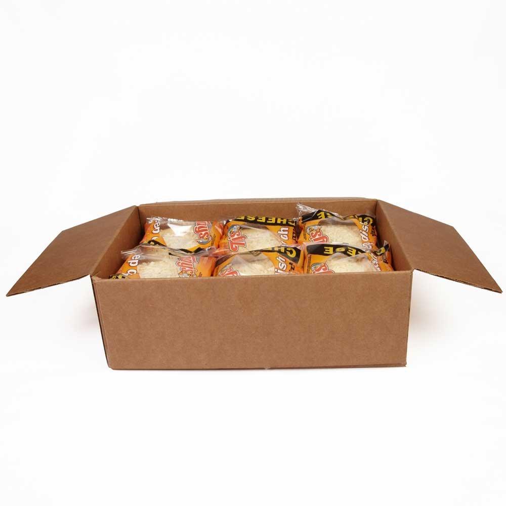 Schwans Tonys Cheese Par Baked Deep Dish Pizza, 5.5 Ounce - 24 per case. by Schwan's (Image #2)
