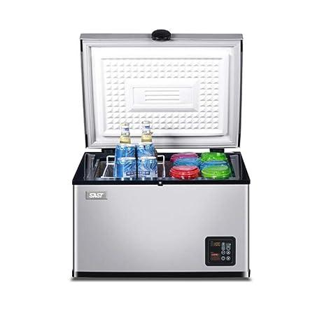 Wuhuizhenjingxiaobu Refrigerador de automóvil, Compresor de ...