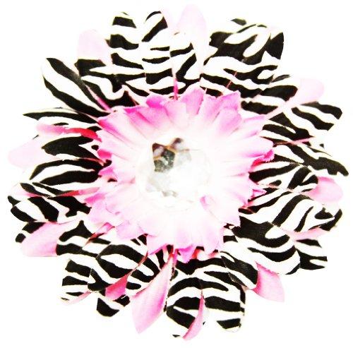 Light Pink Zebra - 7