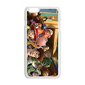 Wish-Store toy story Phone case for iPhone 6 plus Kimberly Kurzendoerfer