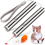 Best Laser Pointer For Cats - Dialeesi Laser Pointer Interactive LED Light Fun Chaser Review
