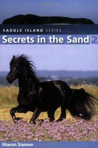Secrets in the Sand (Saddle Island Series) pdf epub