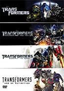Transformers Best Value DVD Set (Limited Time Special Price)