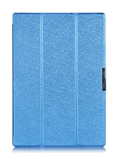 Raydes Silk Pattern Slimline Case for Mircosoft Surface Pro 3 (2014) 12.2 inch Tablet - Folio Slim Hard Shell Stand Case Cover - (Pattern 3 Silk)