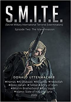 S.M.I.T.E.: (Secret Military International Terrorist Exterminators)