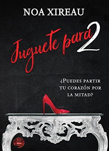 Juguete para dos (Spanish Edition)