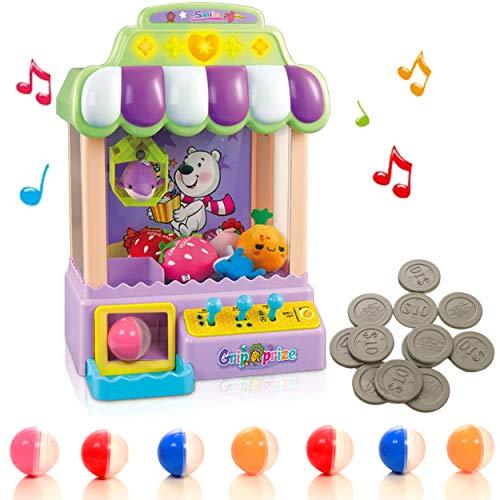 IQ Toys Machine Electronic Grabbing product image