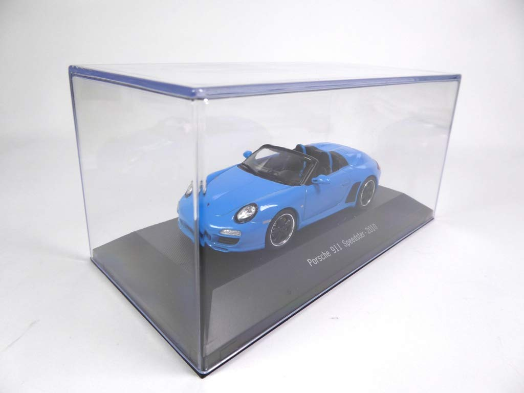 2010 blau1 // 43 Atlas Porsche 911 Speedster Ref: 4011 997