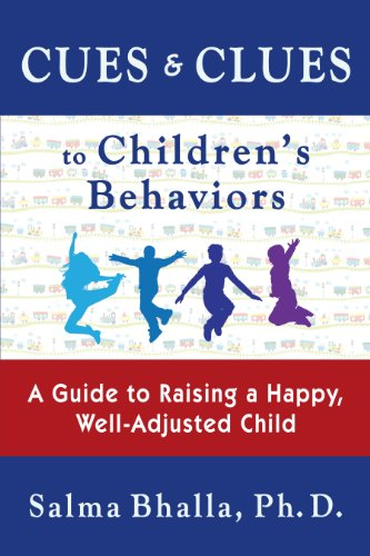 Cues & Clues to Children's Behaviors: A Guide - Cues And Clues