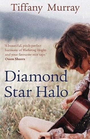 book cover of Diamond Star Halo