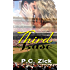 Third Base: New Adult Romance